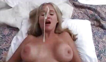 همسر حلقه من و impales من سکی پارتی