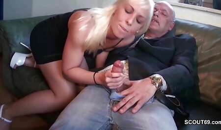 لاغر پاک بدن بعد فیلم سکس پارتی از حمام