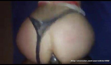 18 ساله Anfisa فیلم های سکس پارتی می شود