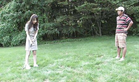 دختر نوجوان و دختر در جوراب ساق پارتی پورن بلند انجام