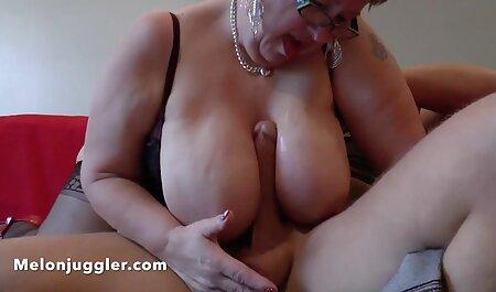 جولیا لذت می برد دختر مورد علاقه خود را با طعم و مزه دانلود پارتی سکسی